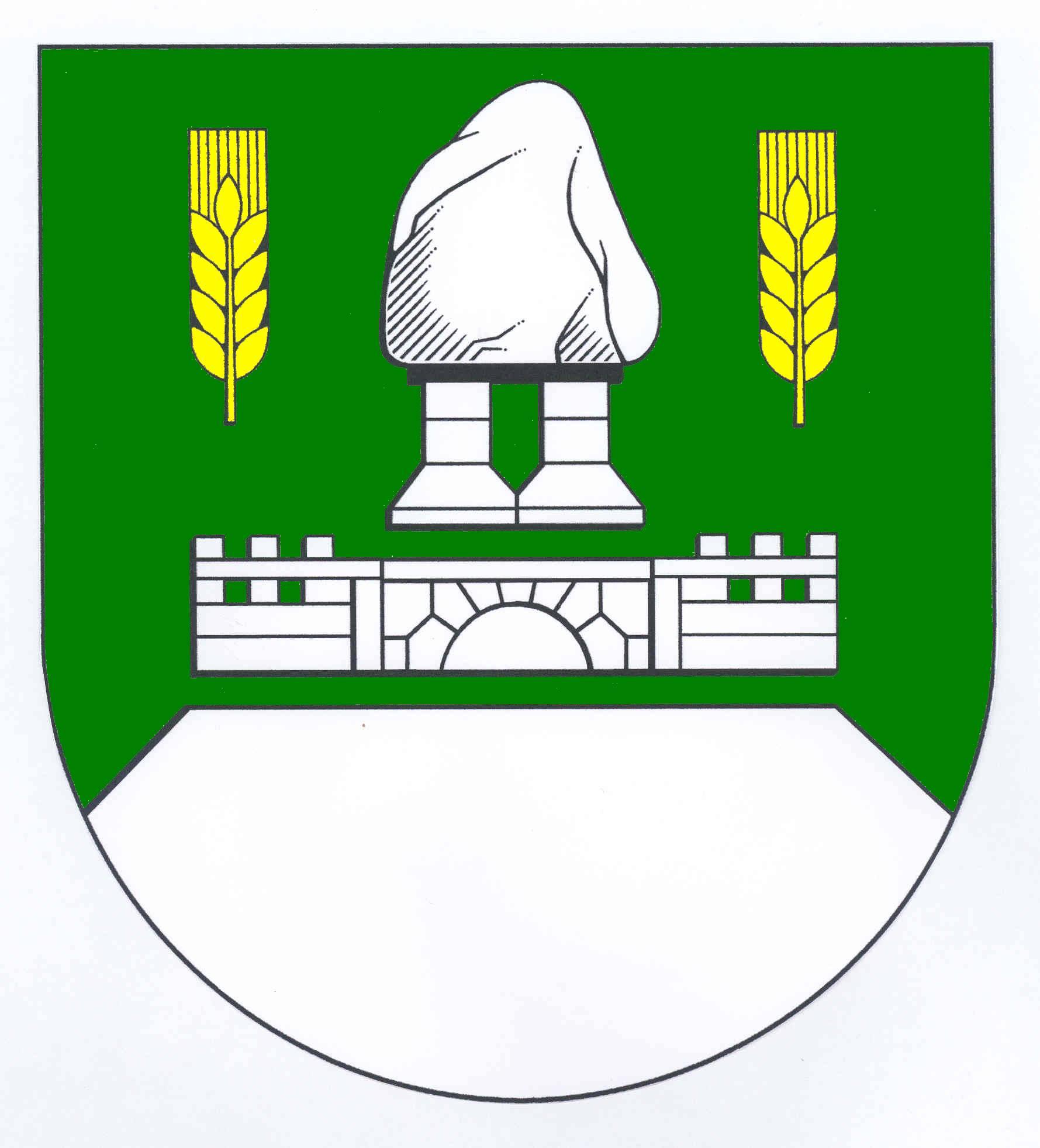 Wappen GemeindeEpenwöhrden, Kreis Dithmarschen