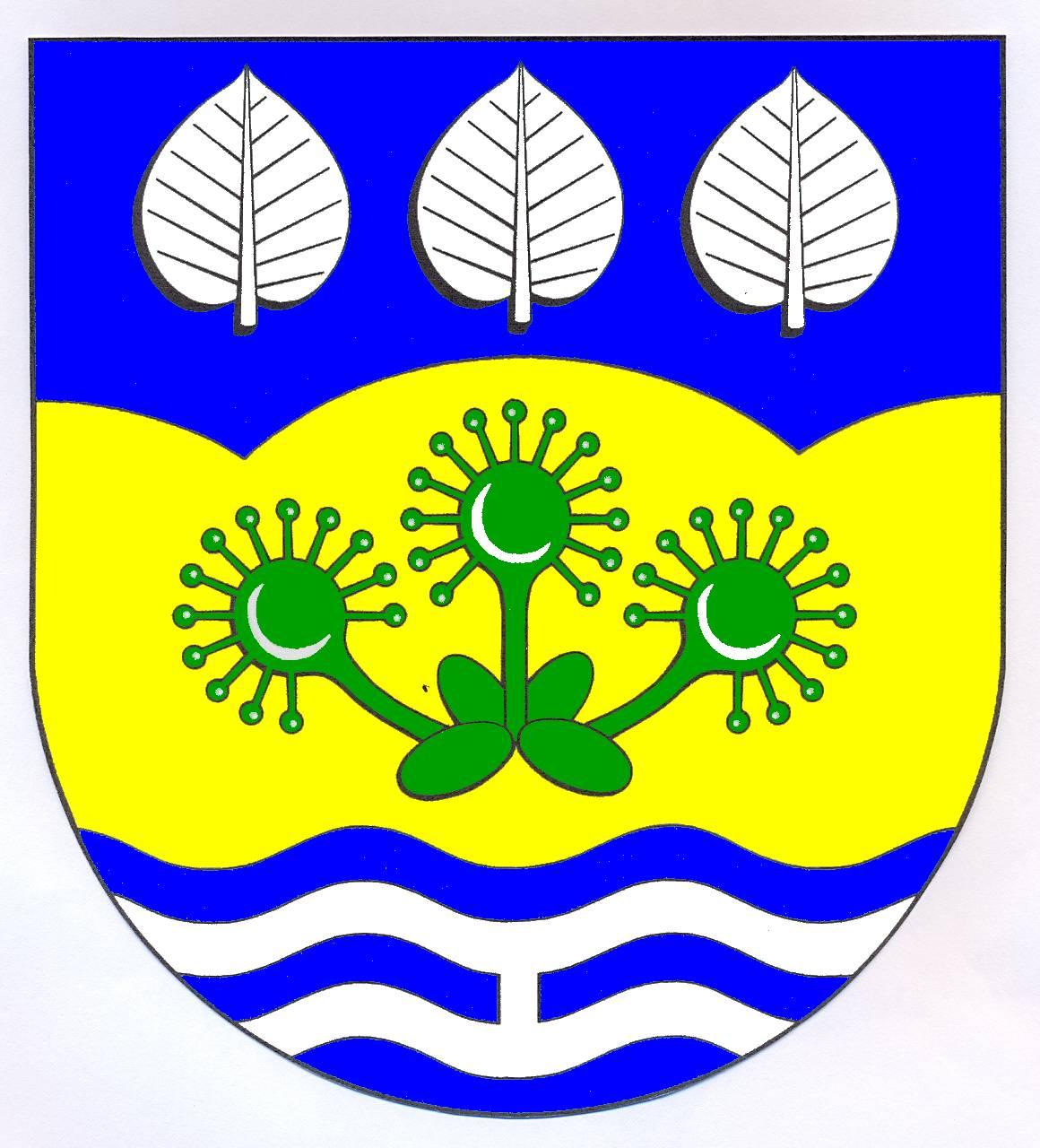 Wappen GemeindeFelm, Kreis Rendsburg-Eckernförde