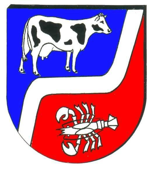 Wappen GemeindeFitzen, Kreis Herzogtum Lauenburg