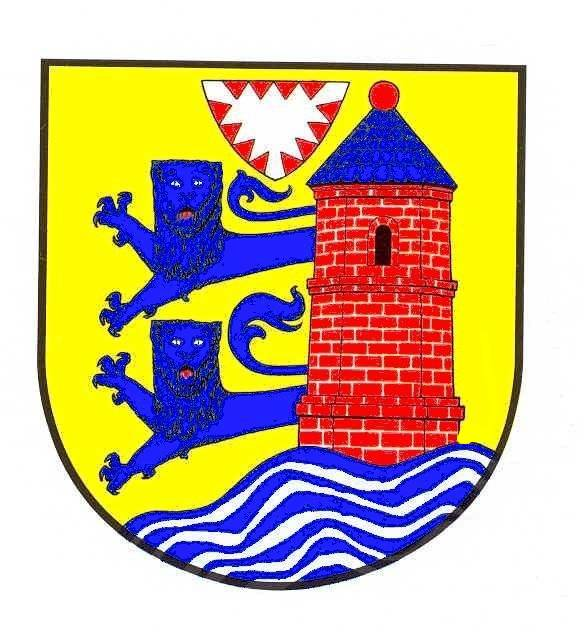 Wappen kreisfreie StadtFlensburg