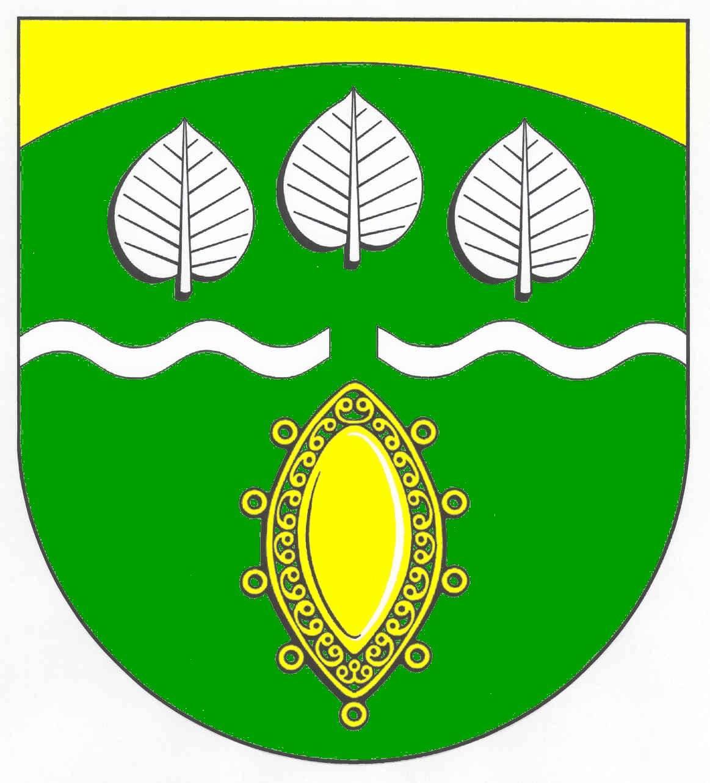 Wappen GemeindeFöhrden-Barl, Kreis Segeberg