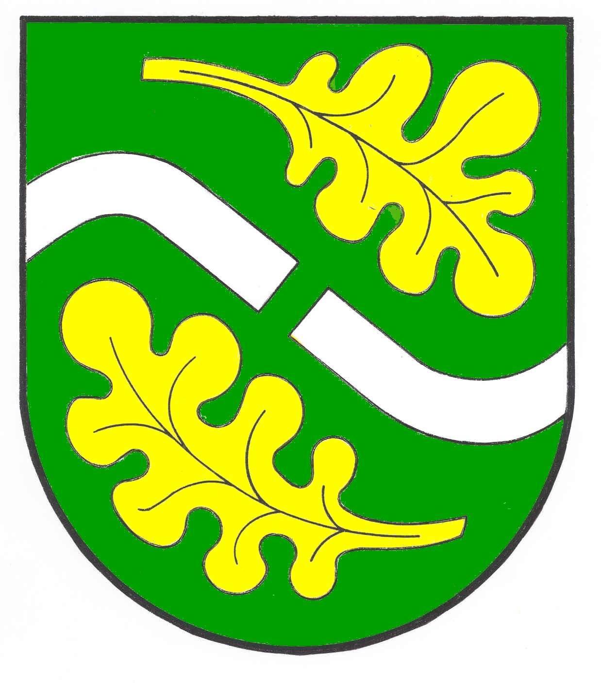 Wappen GemeindeFrestedt, Kreis Dithmarschen