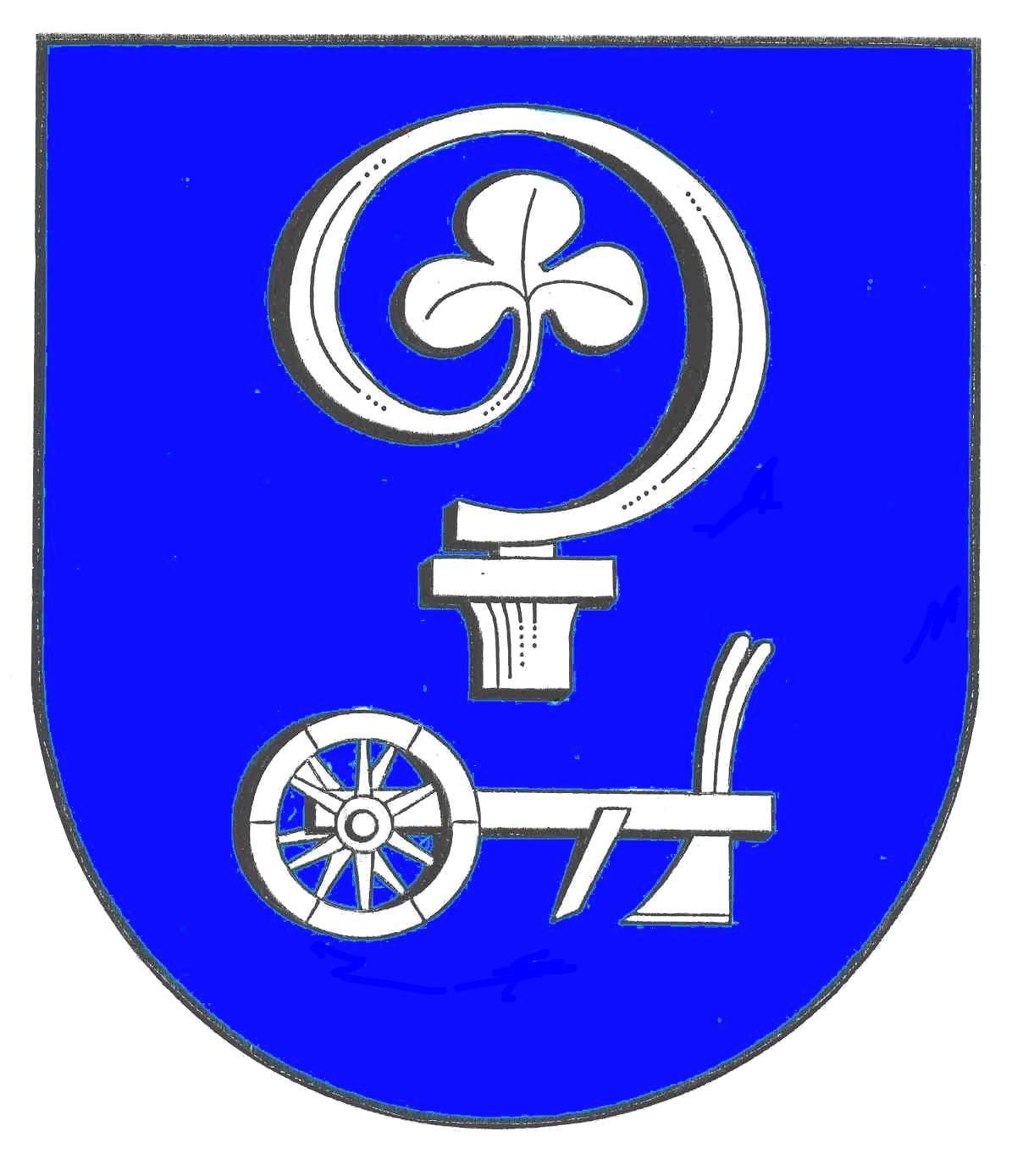 Wappen GemeindeFuhlendorf, Kreis Segeberg