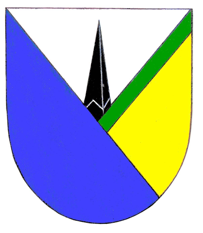 Wappen GemeindeGalmsbüll, Kreis Nordfriesland
