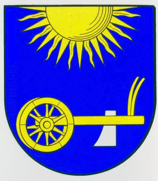 Wappen GemeindeGelting, Kreis Schleswig-Flensburg