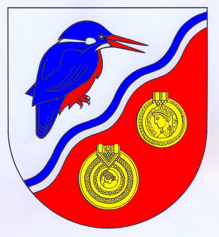 Wappen GemeindeGeltorf, Kreis Schleswig-Flensburg