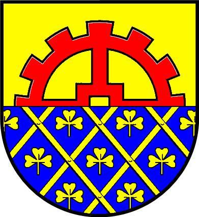 Wappen StadtGlinde, Kreis Stormarn
