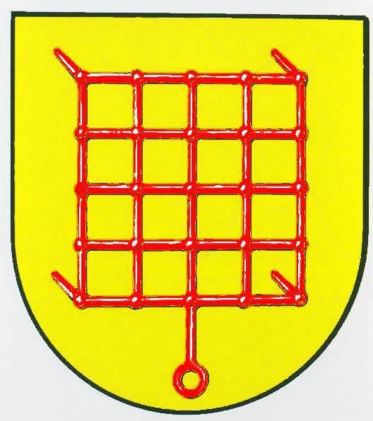 Wappen StadtGlücksburg, Kreis Schleswig-Flensburg