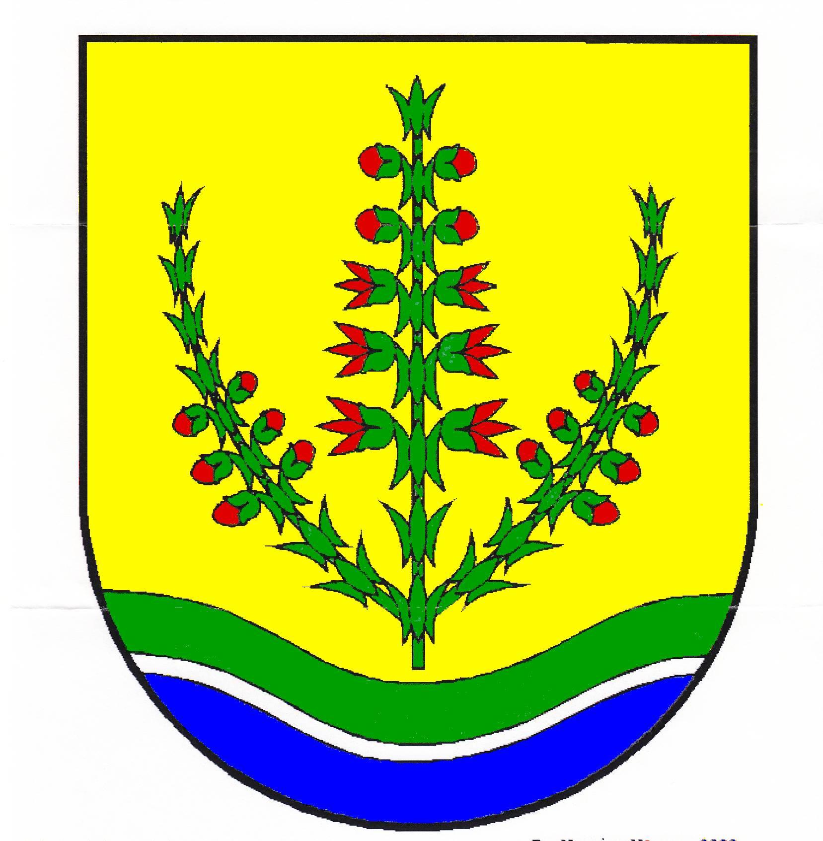 Wappen GemeindeGöhl, Kreis Ostholstein