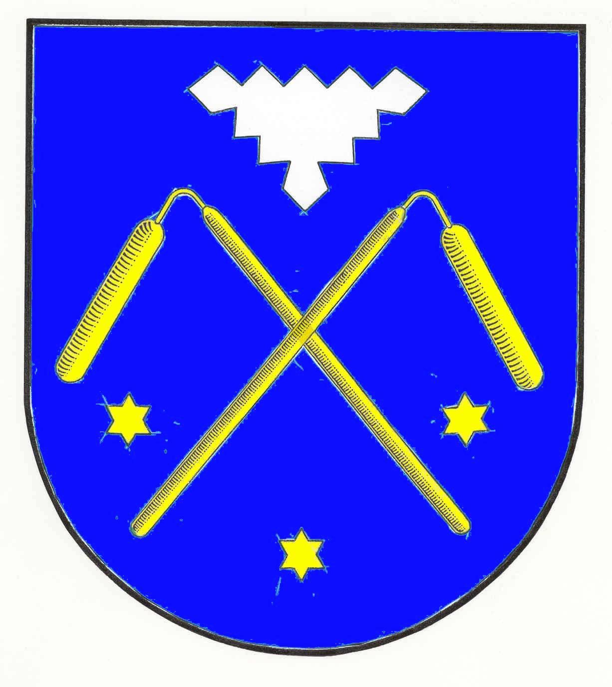 Wappen GemeindeGroßenbrode, Kreis Ostholstein