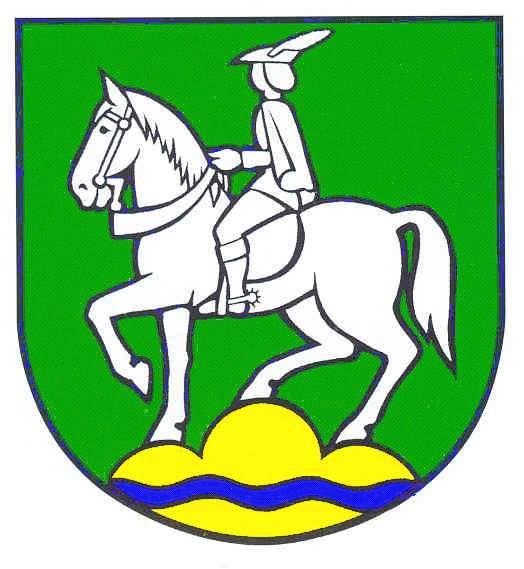 Wappen GemeindeGroßhansdorf, Kreis Stormarn