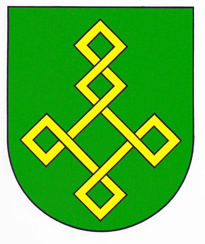 Wappen GemeindeGroßsolt, Kreis Schleswig-Flensburg