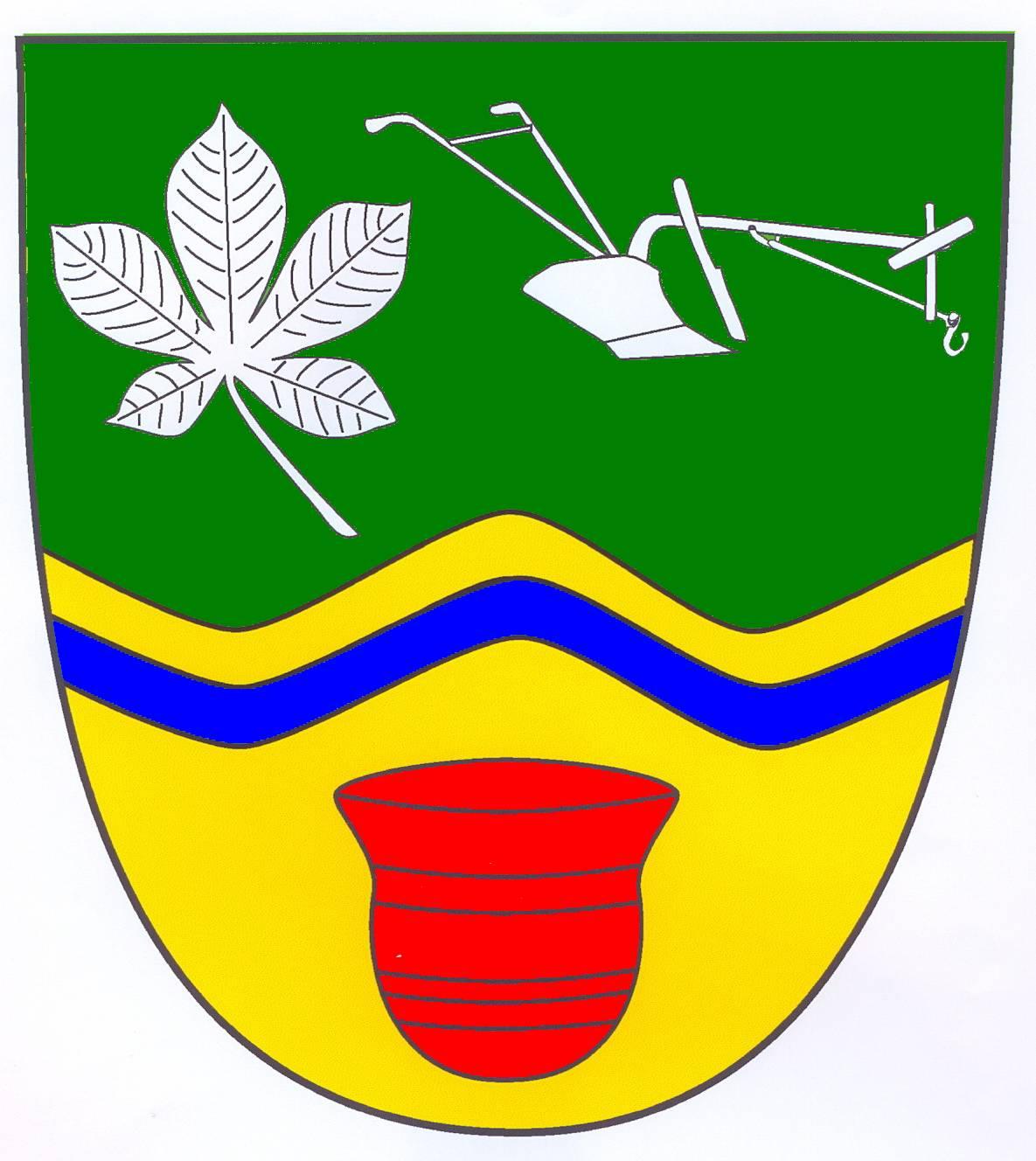 Wappen GemeindeGrove, Kreis Herzogtum Lauenburg