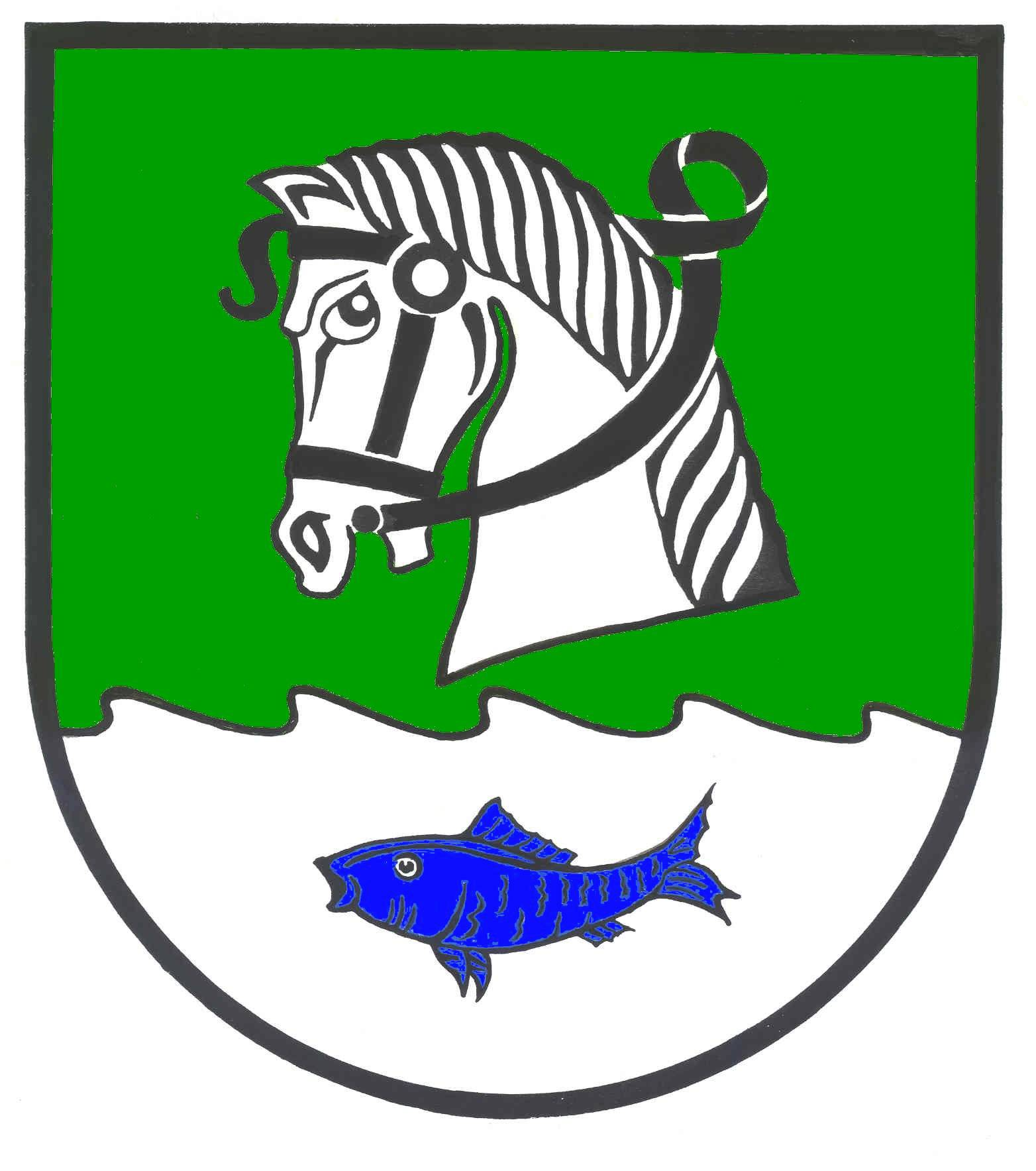 Wappen GemeindeGroven, Kreis Dithmarschen