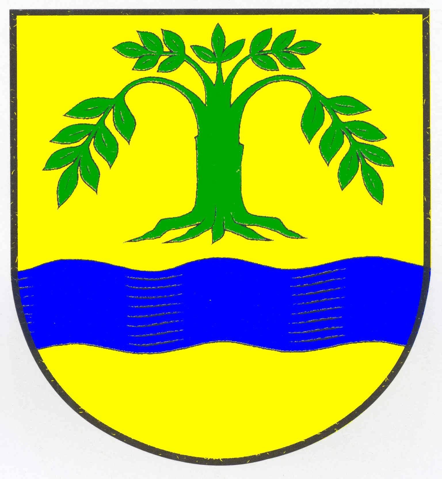 Wappen GemeindeGrube, Kreis Ostholstein