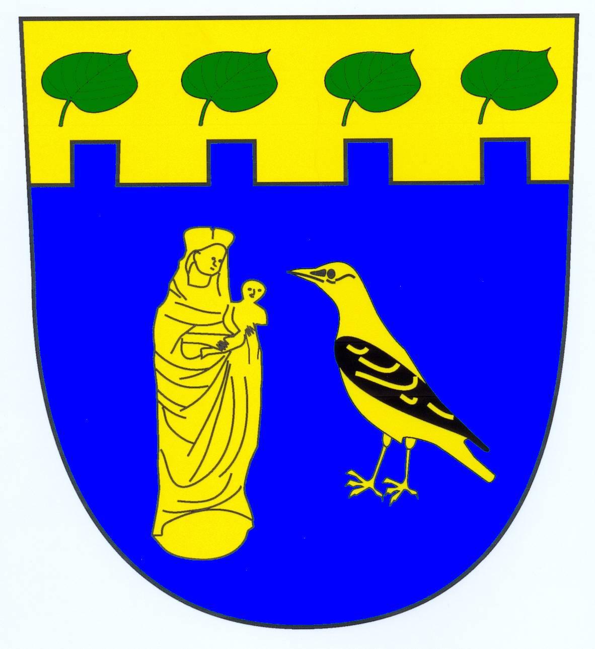 Wappen GemeindeGudow, Kreis Herzogtum Lauenburg