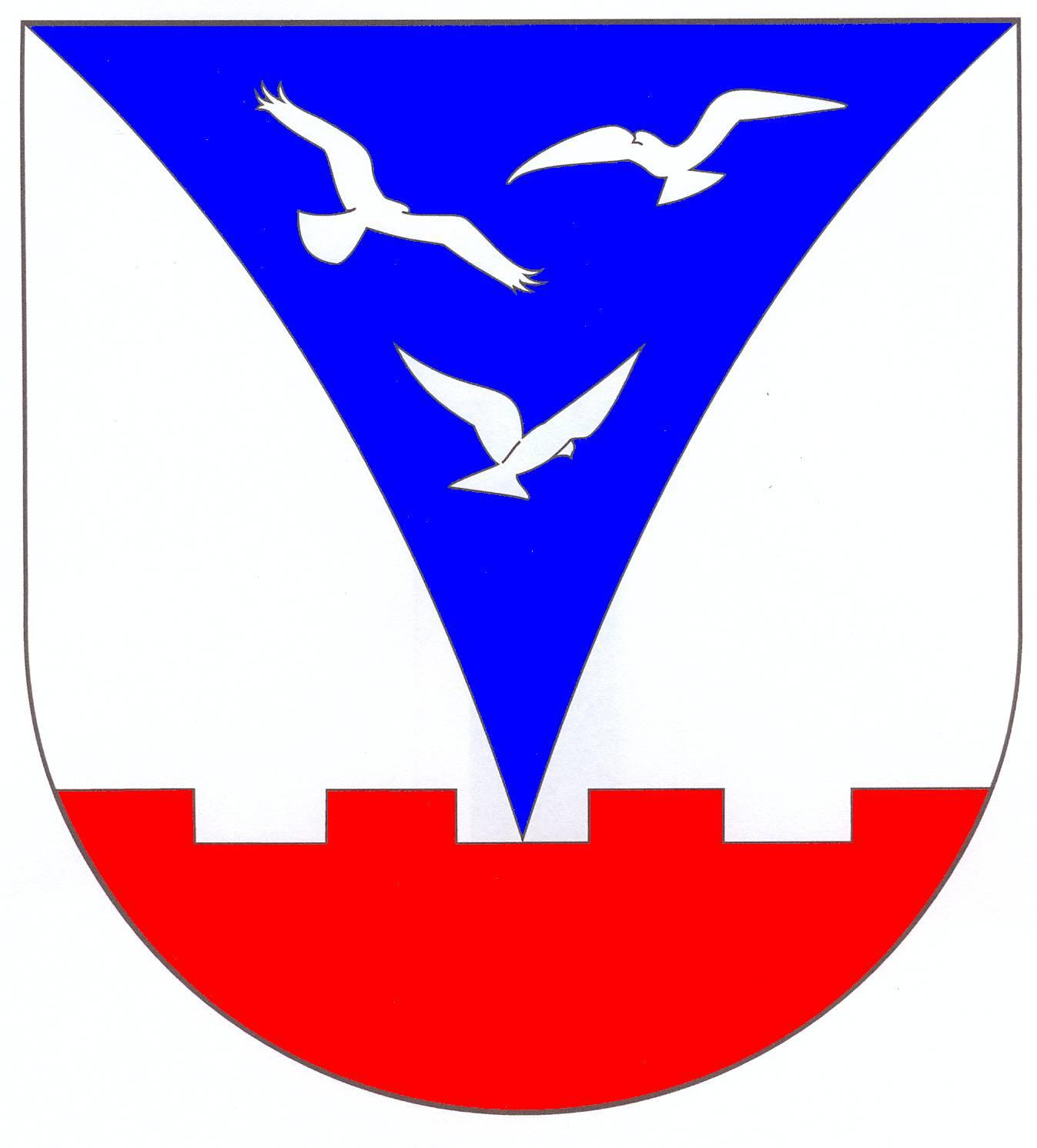 Wappen GemeindeHaale, Kreis Rendsburg-Eckernförde