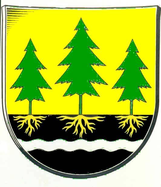 Wappen GemeindeHalstenbek, Kreis Pinneberg