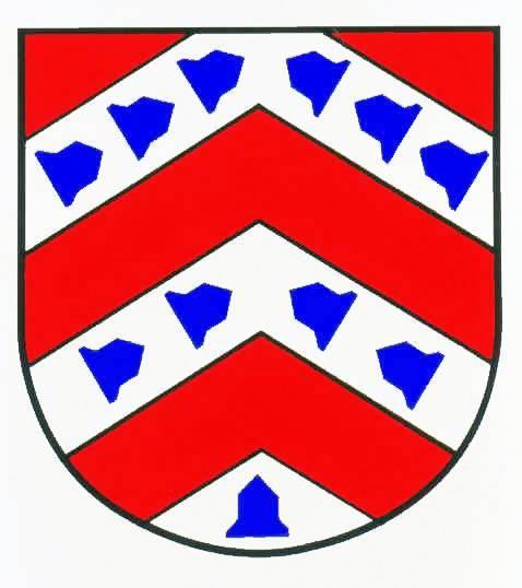 Wappen GemeindeHaseldorf, Kreis Pinneberg