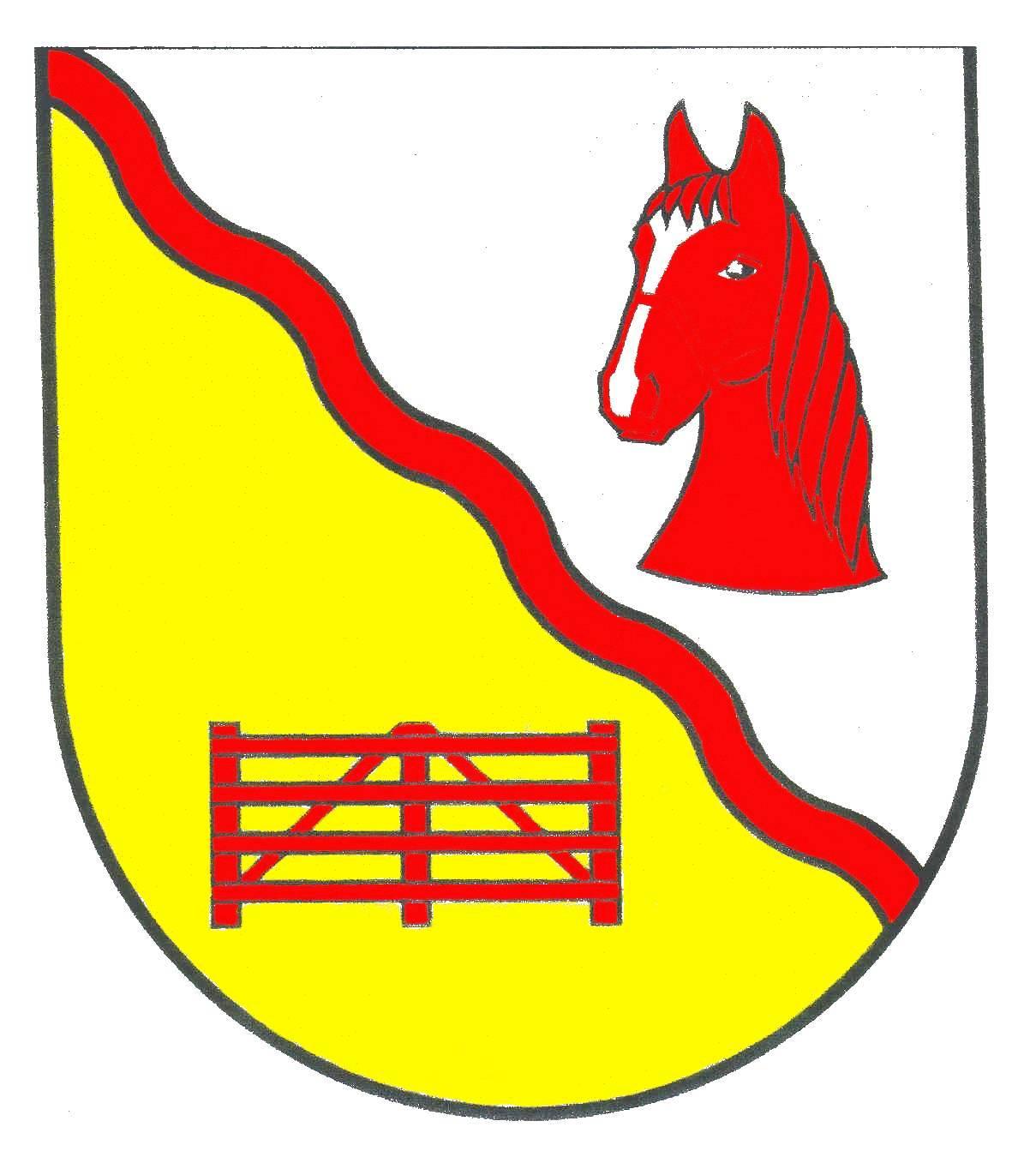 Wappen GemeindeHavetoft, Kreis Schleswig-Flensburg