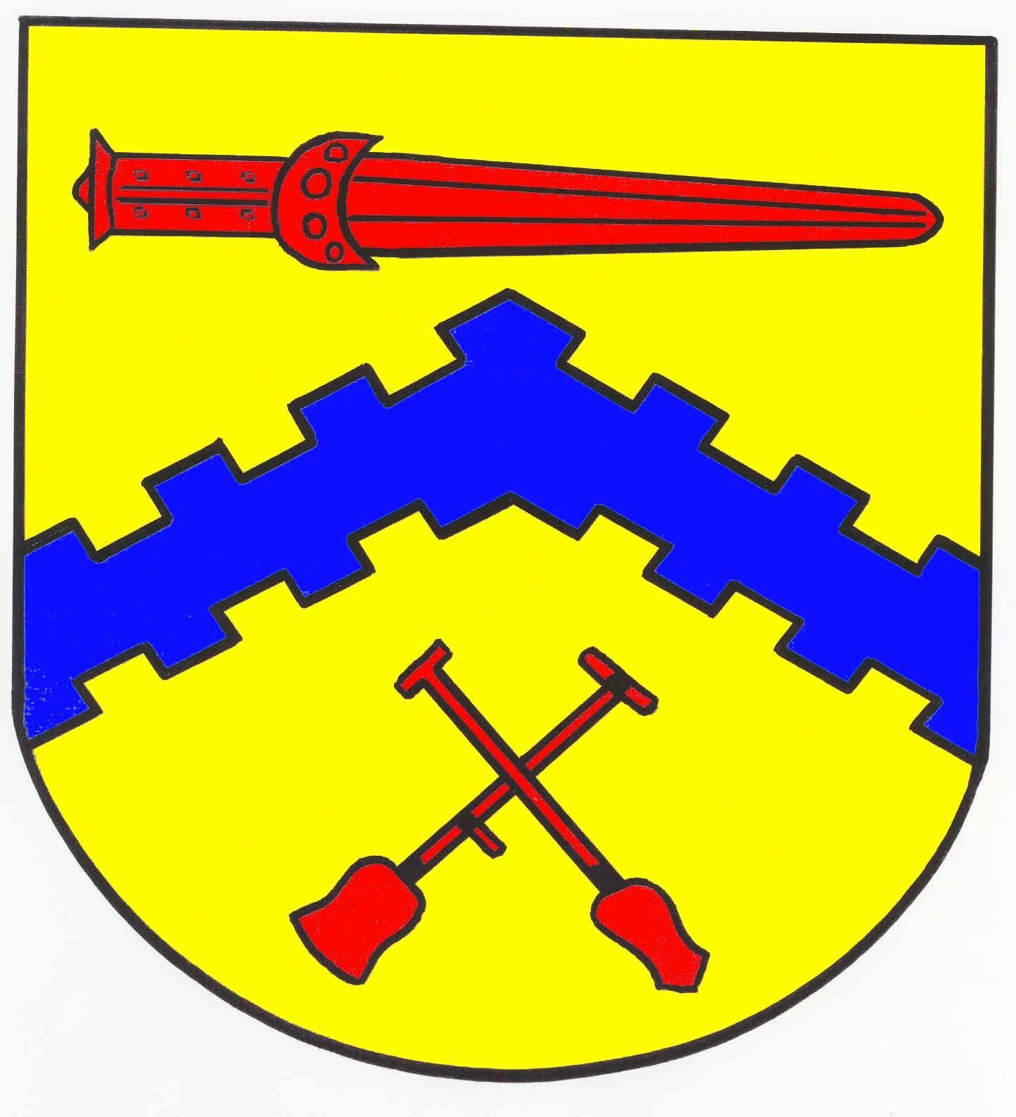 Wappen GemeindeHavetoftloit, Kreis Schleswig-Flensburg