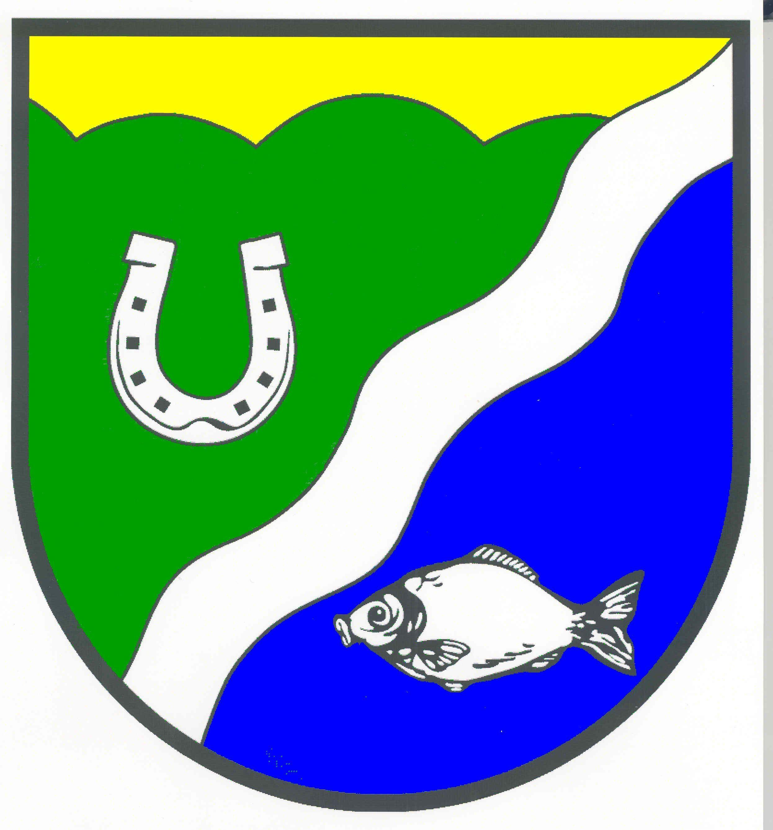 Wappen GemeindeHeilshoop, Kreis Stormarn