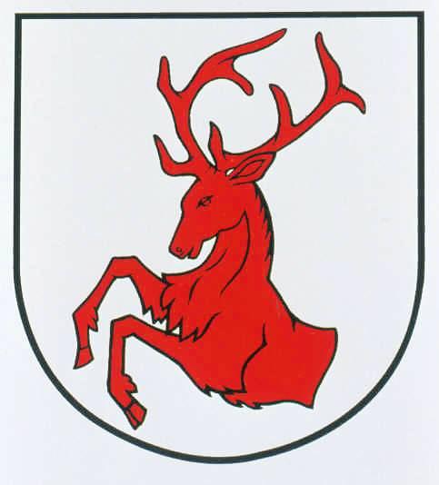 Wappen GemeindeHeist, Kreis Pinneberg