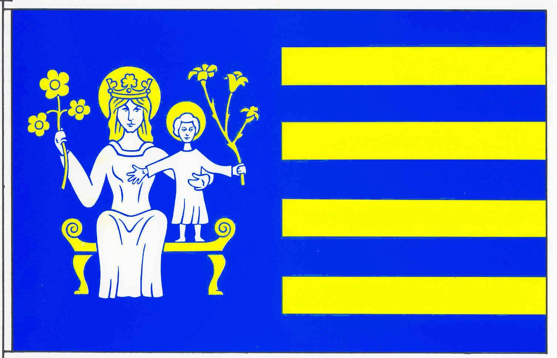 Flagge GemeindeHemme, Kreis Dithmarschen