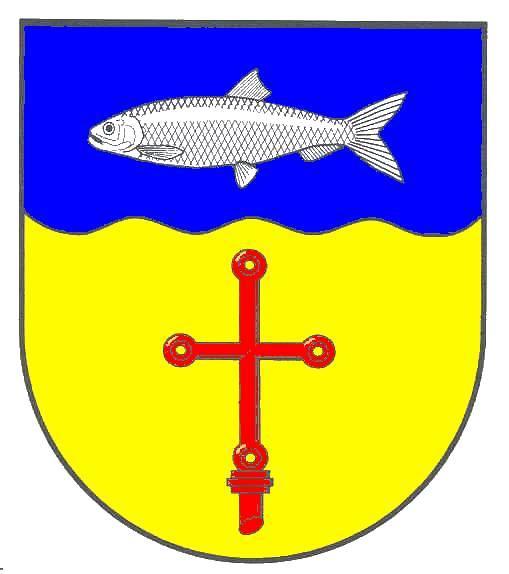 Wappen GemeindeHeringsdorf, Kreis Ostholstein
