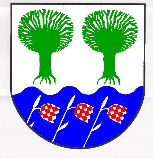 Wappen GemeindeHetlingen, Kreis Pinneberg
