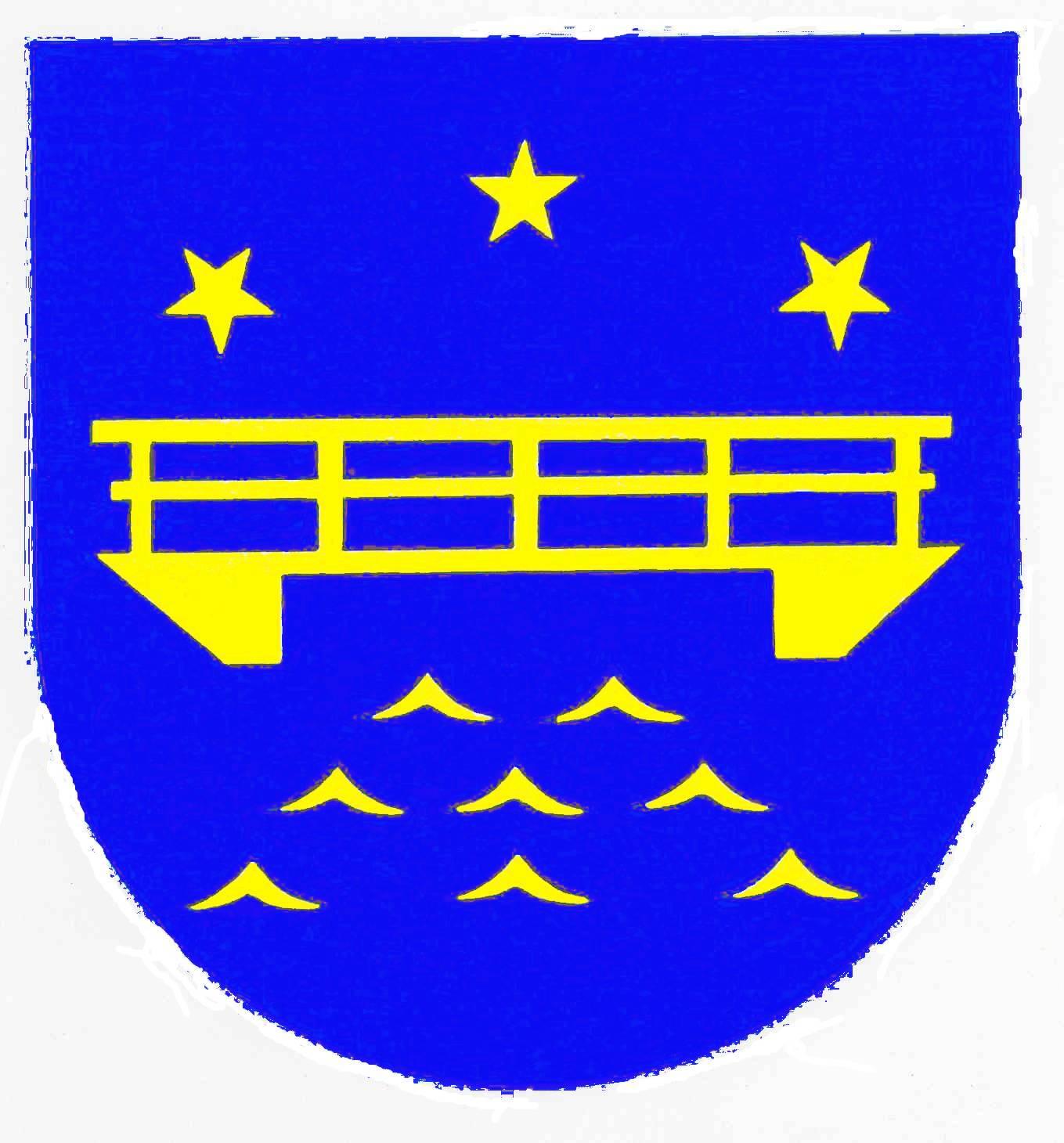 Wappen GemeindeHörup, Kreis Schleswig-Flensburg