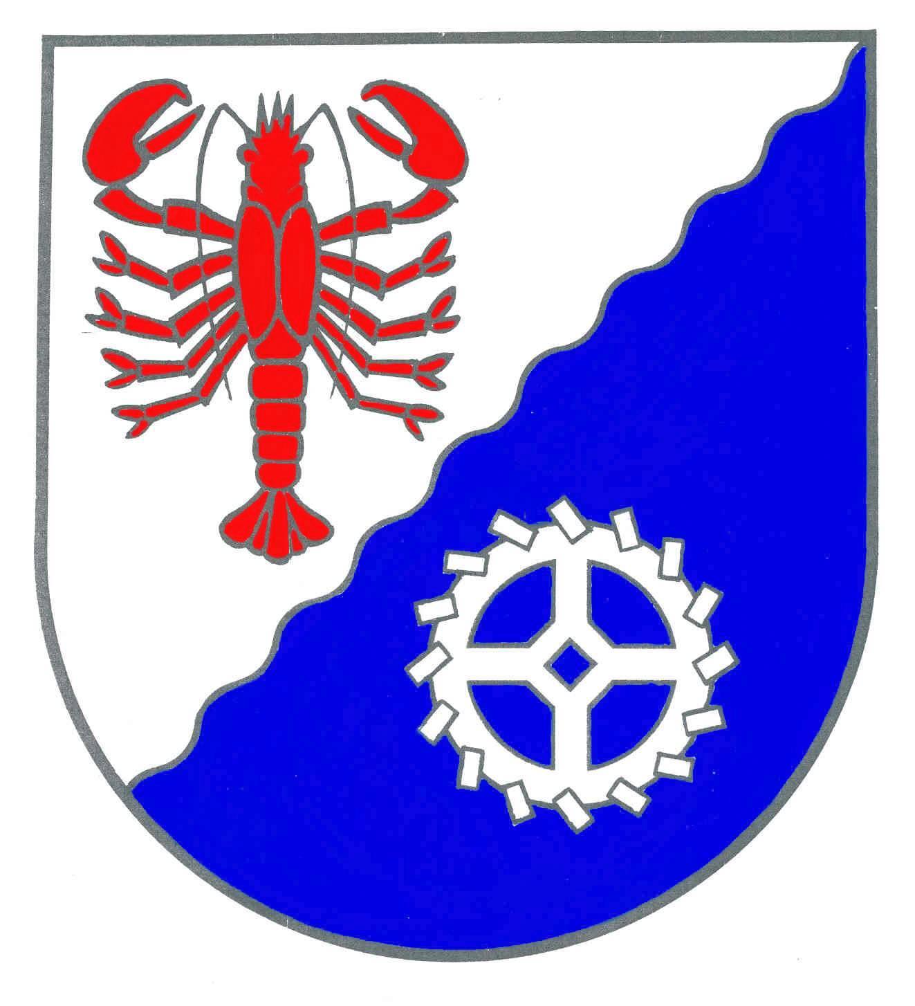Wappen GemeindeHohenfelde, Kreis Plön