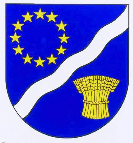 Wappen GemeindeHohenfelde, Kreis Stormarn