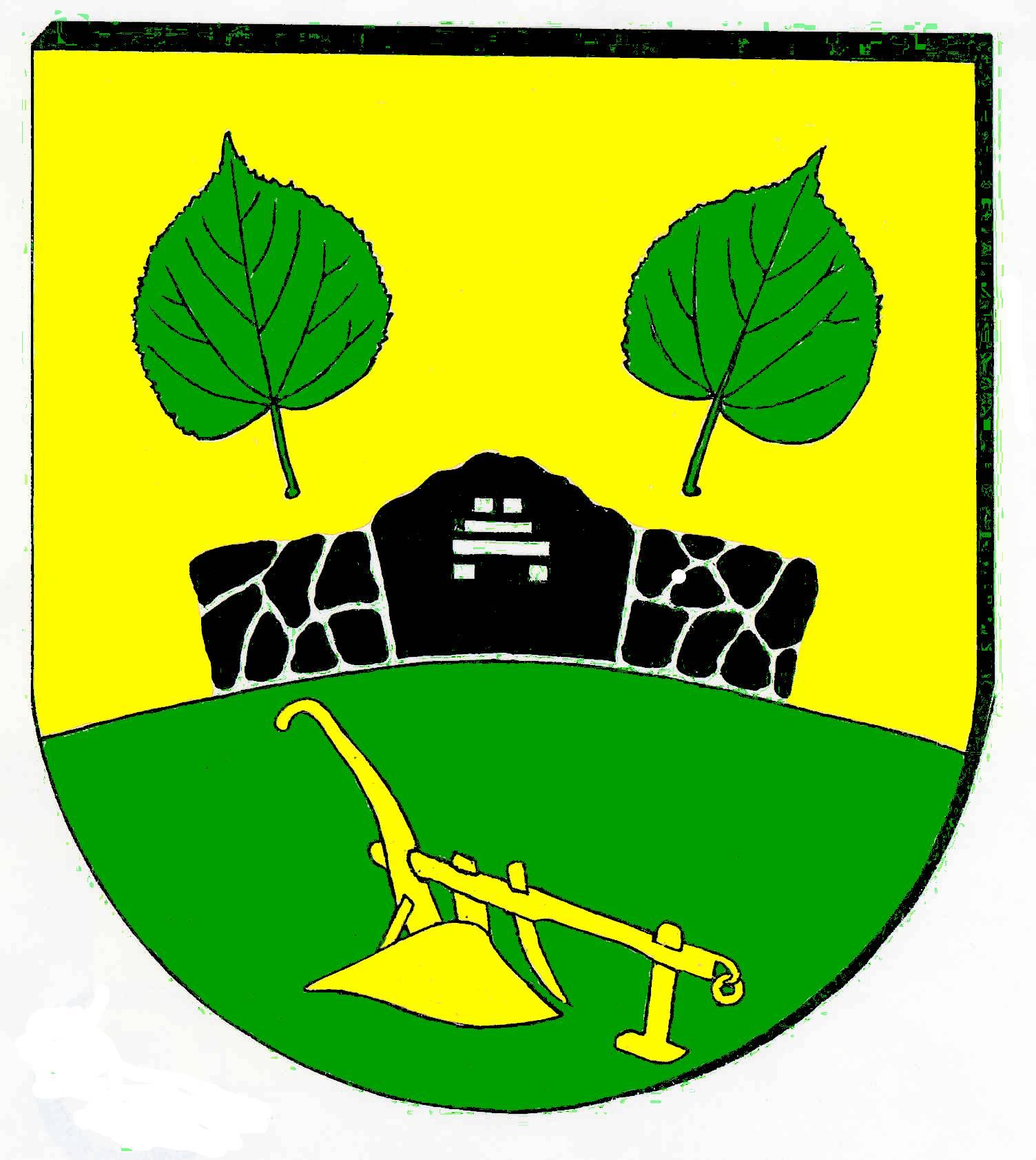 Wappen GemeindeHohenhorn, Kreis Herzogtum Lauenburg
