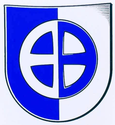 Wappen GemeindeHohenwestedt, Kreis Rendsburg-Eckernförde