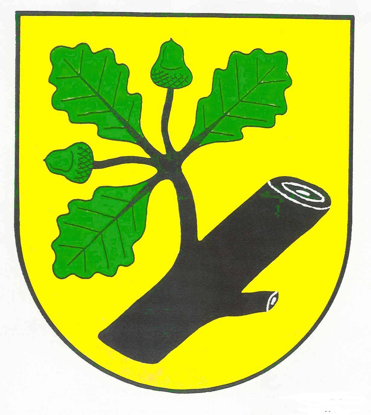 Wappen GemeindeHolt, Kreis Schleswig-Flensburg