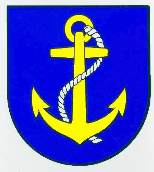 Wappen GemeindeHooge, Kreis Nordfriesland