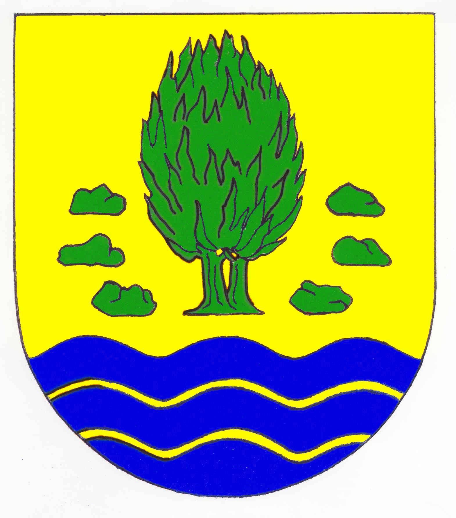Wappen GemeindeIdstedt, Kreis Schleswig-Flensburg