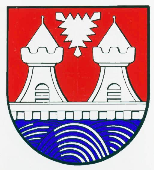 Wappen StadtItzehoe, Kreis Steinburg