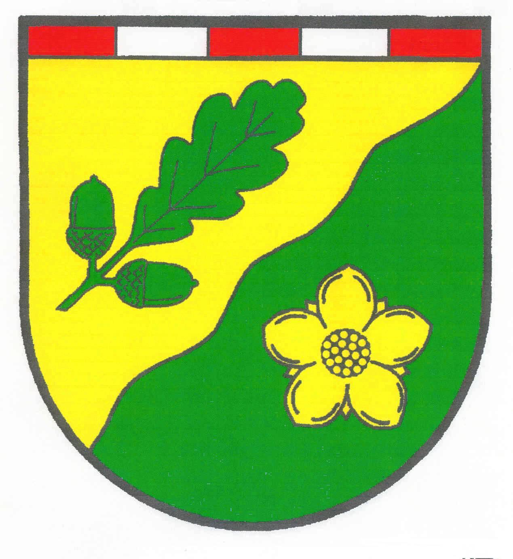 Wappen GemeindeJanneby, Kreis Schleswig-Flensburg