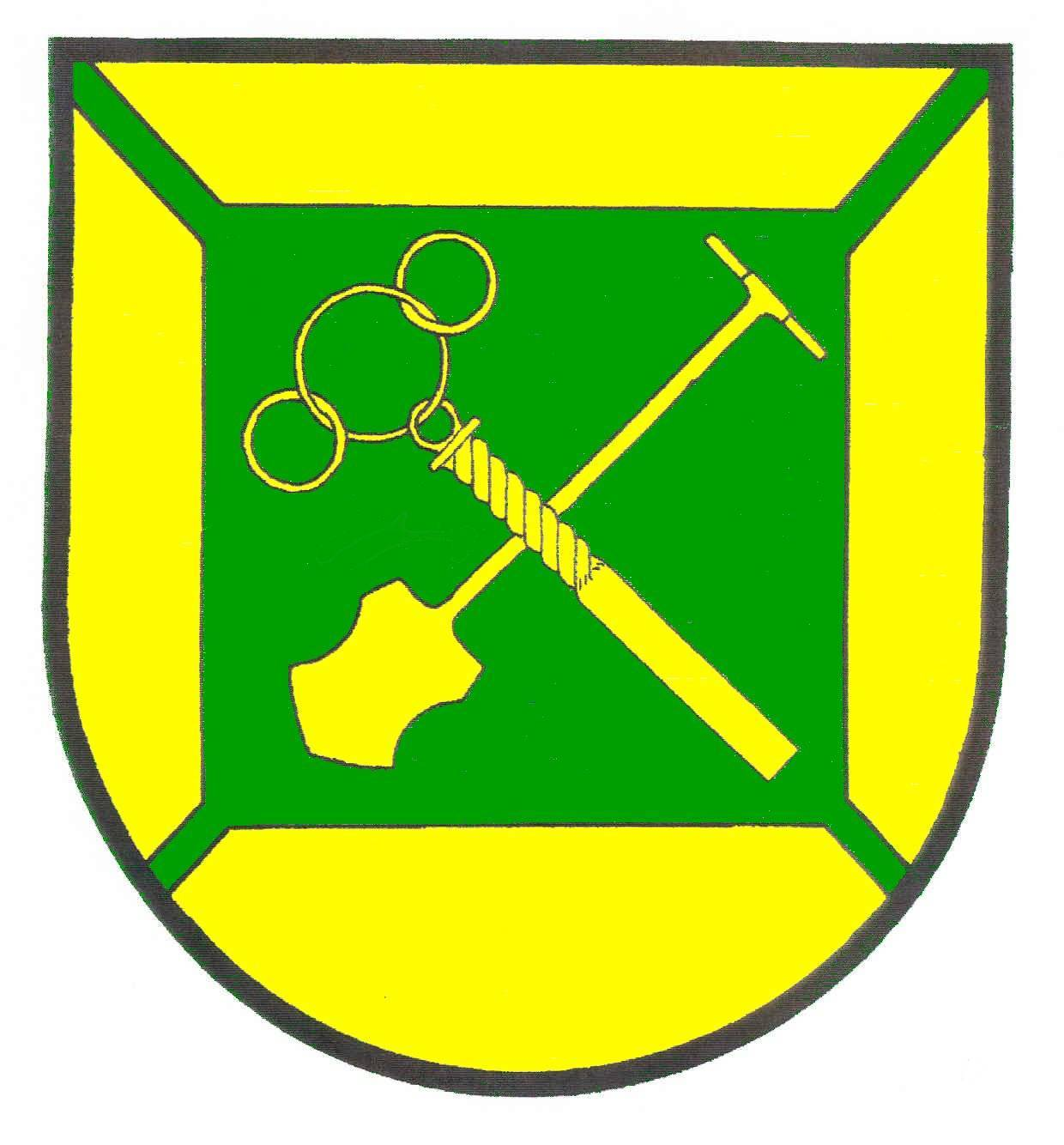 Wappen GemeindeJardelund, Kreis Schleswig-Flensburg