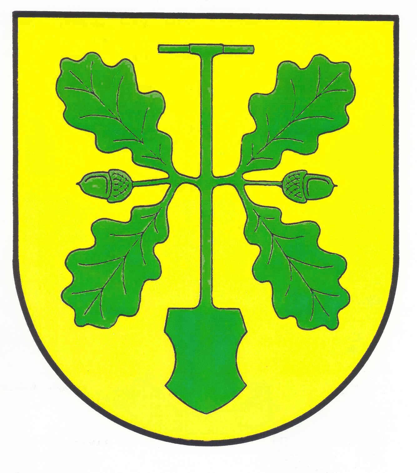 Wappen GemeindeJarplund-Weding, Kreis Schleswig-Flensburg