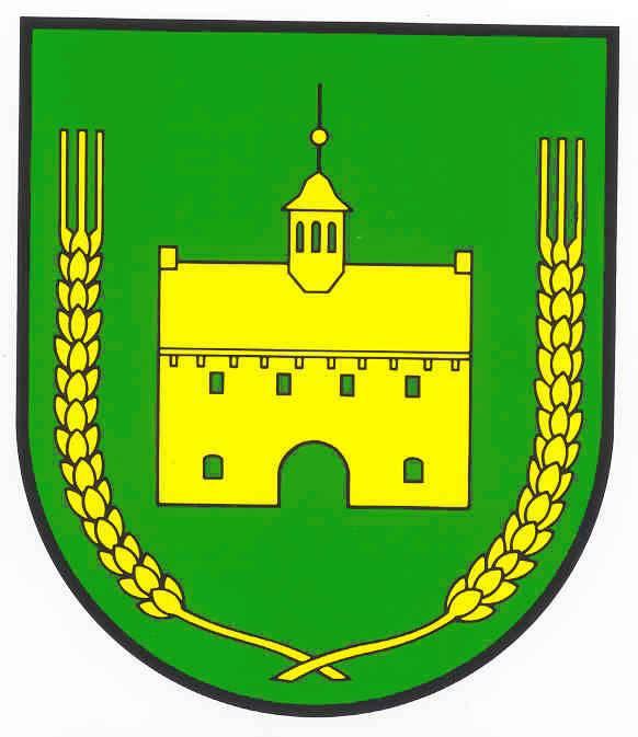 Wappen GemeindeJersbek, Kreis Stormarn