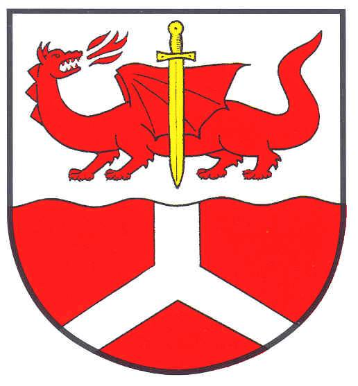 Wappen GemeindeJevenstedt, Kreis Rendsburg-Eckernförde