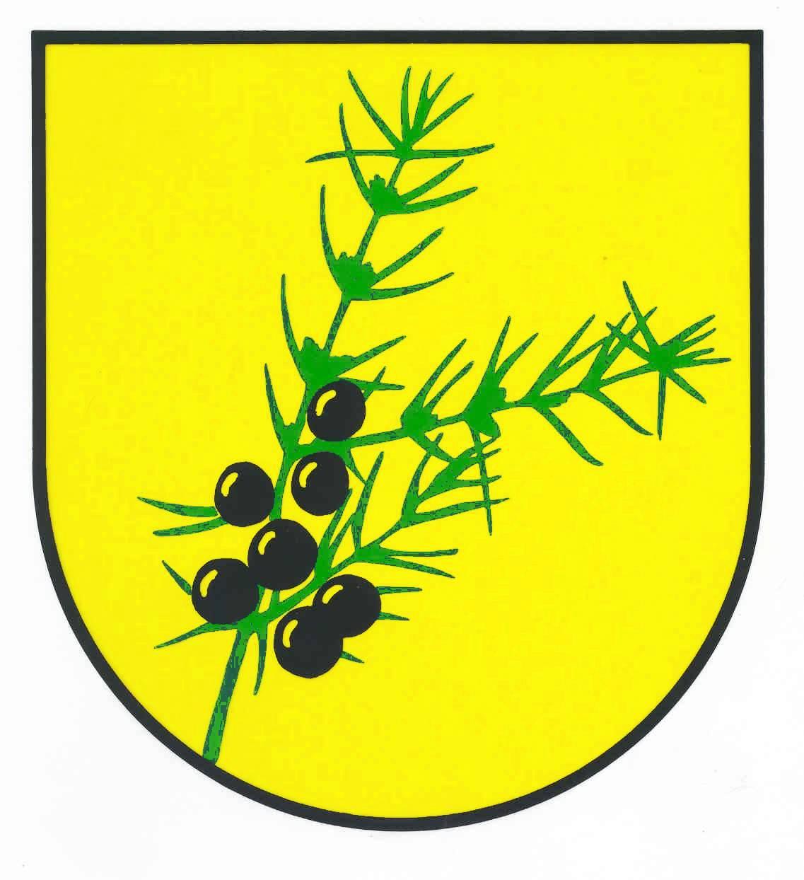 Wappen GemeindeJörl, Kreis Schleswig-Flensburg