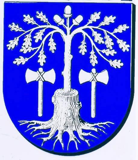 Wappen GemeindeKalübbe, Kreis Plön
