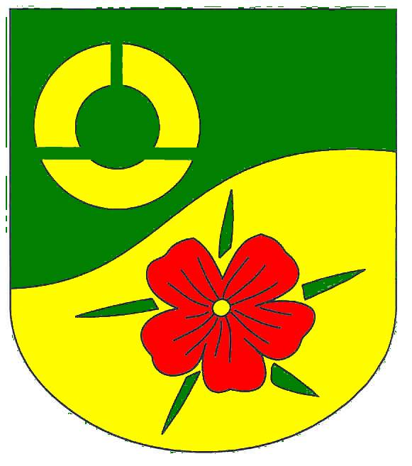 Wappen GemeindeKankelau, Kreis Herzogtum Lauenburg