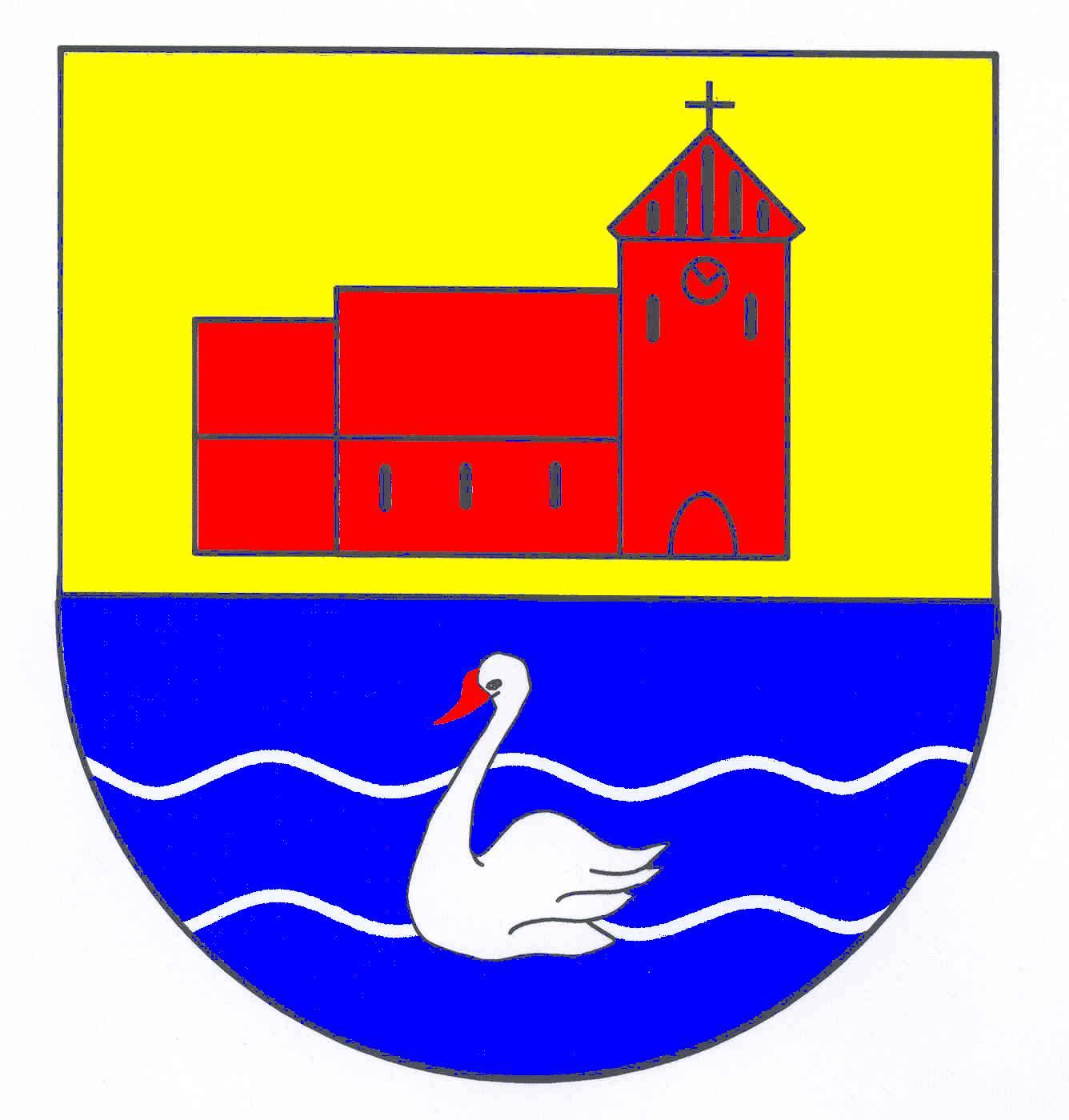 Wappen GemeindeKarby, Kreis Rendsburg-Eckernförde