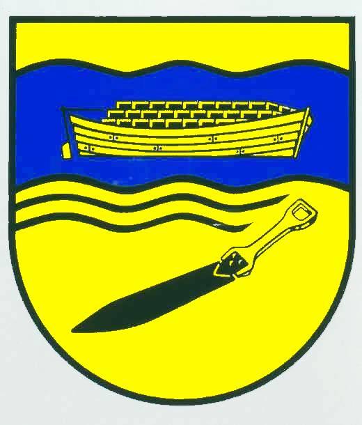 Wappen GemeindeKayhude, Kreis Segeberg