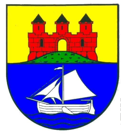 Wappen StadtKellinghusen, Kreis Steinburg